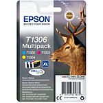 Epson Multipack T1306 XL