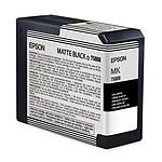 Epson Noir Mat T5808