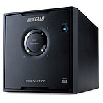 Buffalo DriveStation Quad 24 To (4 x 6 To)