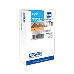 Epson Cyan T7012 XXL