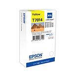 Epson Jaune T7014 XXL
