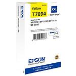 Epson Jaune T7894 XXL