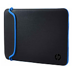 "HP Chroma Sleeve 15.6"" Bleu/Noir"