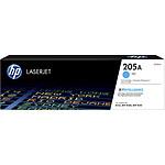 HP LaserJet 205A