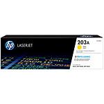 HP LaserJet 203A