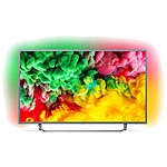 Philips 50PUS6753 TV LED UHD 4K 126 cm