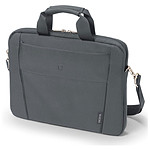 "Dicota Slim Case Base 15-15.6"" (gris)"