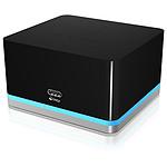ICY BOX IB-DK2101-C