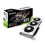 Gigabyte GeForce RTX 2070 Gaming OC White Edition