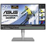 Écran PC Adaptive-Sync ASUS