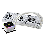 Enermax Liqtech II 360 MM White Edition