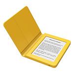 Bookeen Saga (jaune) - 8 Go