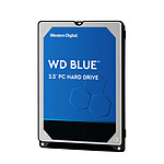 Western Digital WD Blue Mobile - 1 To - 8 Mo