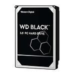 Western Digital WD Black - 6 To - 128 Mo