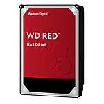 Western Digital WD Red - 10 To - 256 Mo - Pack de 2