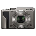 Nikon Coolpix A1000 Argent