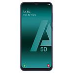 Samsung Galaxy A50 (bleu) - 128 Go - 4 Go