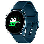 Samsung Galaxy Watch Active (vert- vert) - GPS - 40 mm