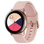 Samsung Galaxy Watch Active (or rose - rose) - GPS - 40 mm
