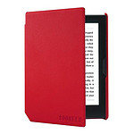 Bookeen Couverture Cybook Muse (rouge)