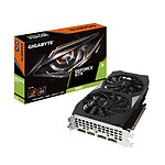 Gigabyte GeForce GTX 1660 OC