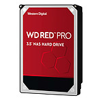 Western Digital WD Red Pro - 4 To - 64 Mo