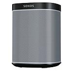 Sonos  Play 1 Noir - Enceinte compacte