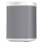 Sonos Enceinte compacte Play 1 Blanc