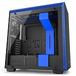 NZXT H700 - Noir/Bleu