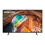 Samsung QE82Q60 R - TV QLED 4K UHD HDR - 207 cm