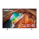 Samsung QE49Q64 R - TV QLED 4K UHD HDR - 123 cm