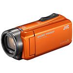 JVC GZ-R405 Orange