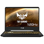 PC portable ASUS TUF