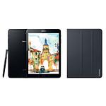 """Samsung Galaxy TAB S3 9.7"""" 32 Go WI-FI (Noir) + cover offerte"""