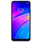 Xiaomi Redmi 7 (bleu) - 32 Go - 3 Go