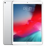 Apple iPad Air 2019 (argent) - WiFi - 256 Go - 3 Go
