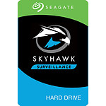 Seagate SkyHawk - 3 To - 64 Mo