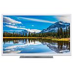 Toshiba 24W3864 DG TV LED HD 60 cm Blanc