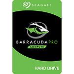 Seagate BarraCuda Pro Mobile - 500 Go - 128 Mo