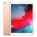Apple iPad Air 2019 (or) - 4G - 256 Go - 3 Go
