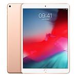 Apple iPad Air 2019 (or) - 4G - 64 Go - 3 Go