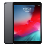 Apple iPad Air 2019 (gris sidéral) - 4G - 256 Go - 3 Go