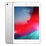 Apple iPad Mini 2019 (argent) - 4G - 256 Go - 3 Go