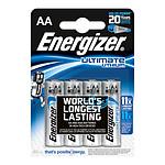 Energizer Ultimate Lithium AA (par 4)