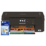 Brother DCP-J772DW + Pack 4 couleurs Brother LC3211VAL