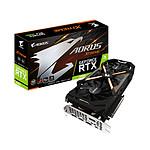 Gigabyte Aorus GeForce RTX 2060 XTREME