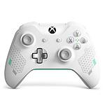 Microsoft Xbox One - Sport White