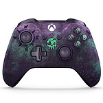 Microsoft Xbox One - Sea of Thieves Edition