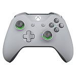 Microsoft Xbox One - Gris