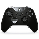 Microsoft Xbox One Elite - Noir